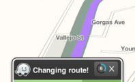 Outsmarting Traffic With Waze : Waze Social GPS, Maps & Traffic For Iphone
