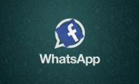 WhatsApp Messenger: New Voice Calling Feature : Whatsapp Facebook Merger Logos