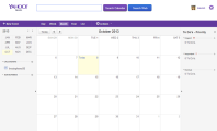 The Benefit from Using Yahoo-Calendar App to Maintain Your Events and Future Appointment : Ahoo Calendar