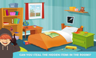 Playing Can You Steal It Game in Your Apple Devices : Apps Can You Steal It For Iphone Download