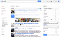 Grabbing All Information in Your Hands with Google News : Apps Google News
