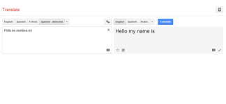 Translating Words is No Longer Difficult with Google Translate: Apps Google Translate For Iphone