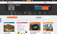 Find Your Favorite Pages Collection with StubleUpon : Apps Details StumbleUpon