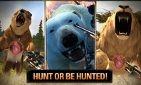 Hunting the Deer in Deer Hunter 2014 for Apple Users : Apps Download Details Deer Hunter 2014 For Iphone
