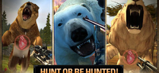 Hunting the Deer in Deer Hunter 2014 for Apple Users: Apps Download Details Deer Hunter 2014 For Iphone