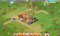 Rising Cities: A Chance to Be A Powerful Metropolis Mayor : Apps Download Games Rising Cities