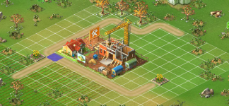 Rising Cities: A Chance to Be A Powerful Metropolis Mayor: Apps Download Games Rising Cities