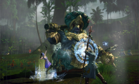 Feel The Great MMORPG Experience of TERA Rising : Apps Games Tera Rising