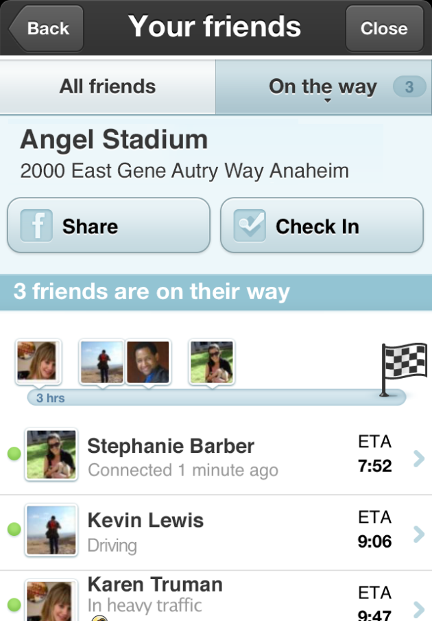 details Waze Social GPS, Maps & Traffic