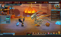 Dragon Pals as the best Turn-based MMORPG : Details Apps Dragon Pals