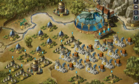 Saving Atlantis, the Lost Continent in Dragon of Atlantis : Details Apps Dragons Of Atlantis
