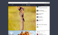 Learning the Best Instagram Experience on Your Desktop By Using Pixsta : Details Apps Pixsta