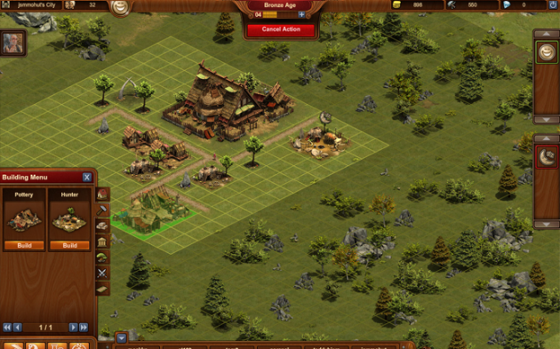 details apps download Forge of Empires
