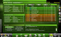 Goal United – Manage the Soccer Club : Details Download Free Goal United
