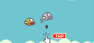 Flappy Bird May Seem Like An Easy Game, But Wait Until You Can Play It On Your Own: Download Flappy Bird For Iphone