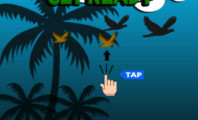 If you want a game that is totally similar to the Flappy Bird, you can always play the Fly Birdie : Download Fly Birdie