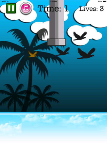 download Fly Birdie for Iphone