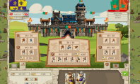 Goodgame Empire: The Best European Browser Game in 2012 : Download Goodgame Empire
