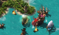 Conquering the Open Seas with Your Own Ship in the Pirate Storm : Download Pirate Storm