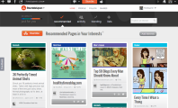 Find Your Favorite Pages Collection with StubleUpon : Download StumbleUpon