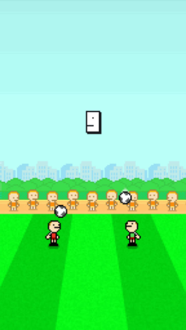 download Super Ball Juggling for iphone and tablet