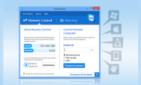 Cut Your Company's Budget with a Cool Application: Team Viewer : Download Team Viewer