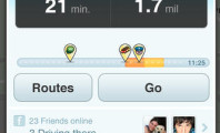 Outsmarting Traffic With Waze : Download Waze Social GPS, Maps & Traffic