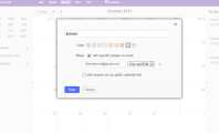 The Benefit from Using Yahoo-Calendar App to Maintain Your Events and Future Appointment: Download Yahoo Calendar