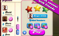 With Candy Crush Saga, not only you can experience joyful playing time, you can also enjoy the great images : Download Apps Candy Crush Saga For Iphone