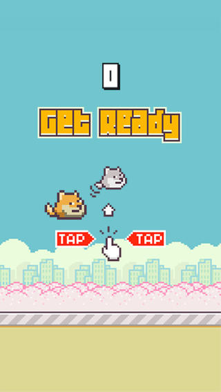 download apps Dumpy Doge games for iphone