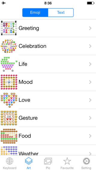 download apps Emoji Keyboard 2 for iphone