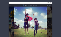 Learning the Best Instagram Experience on Your Desktop By Using Pixsta : Download Apps Pixsta