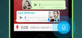 WhatsApp – Enjoyable Instant Messenger: Download Apps WhatsApp Messenger For Iphone