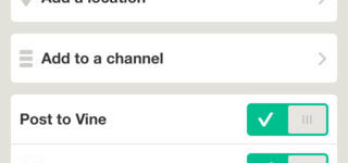 Share You Videos in Twitter Using the All New Vine: Download Apps Details Vine For Iphone