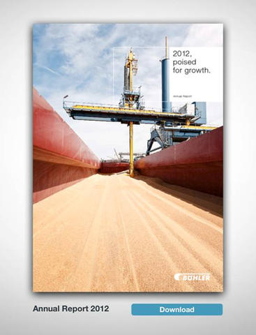 download free Bühler Publications