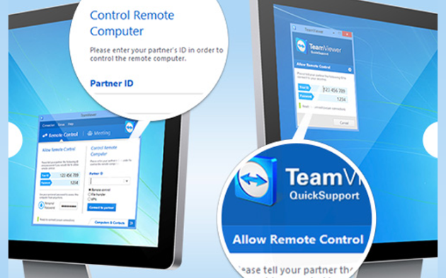 download free Team Viewer
