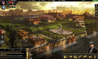 The Godfather – The Hybrid Strategy Game : Download Free The Godfather