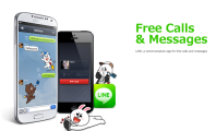 Connecting For Free With Your Friends Using Line : Download Free Apps Line