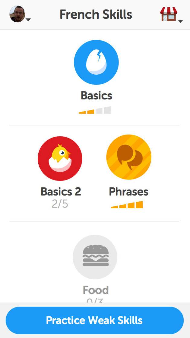 download uolingo Learn Languages for Free