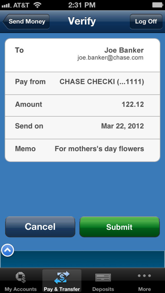 free download Chase Mobile for iphone