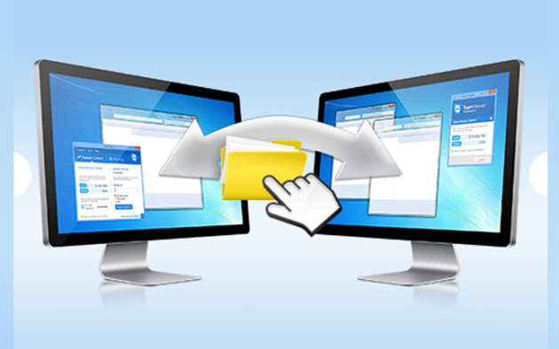 free download Team Viewer for desktop