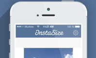 No Longer Get to Crop Your Photos with Instasize : Free Download Apps InstaSize For Iphone