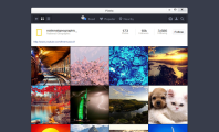 Learning the Best Instagram Experience on Your Desktop By Using Pixsta : Free Download Apps Pixsta