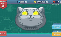 Having Fun With Naughty Kitties : Review Games Naughty Kitties Download