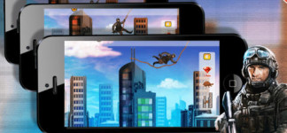 Army Commando Rope Game: Apps Details Army Commando Rope Hero   Swing And Fly Elite Soldier Escape Free