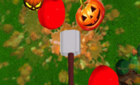 Smashing the Pumpkins with Awesome Pumpkin Wrecking: Awesome Pumpkin Wrecking Game