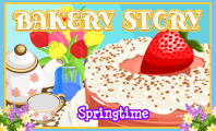 Bakery Story: Virtual Simulation Game : Bakery Story