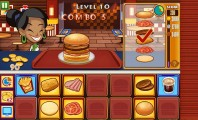 Burger Worlds with Various Features and Levels : Burger Worlds 2