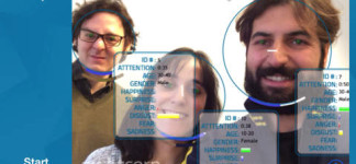 Making Use Of Crowdsight App: CrowdSight – Crowd Face Analysis