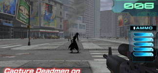 Deadman's Cross: Amazing Zombie Game: Deadman's Cross 2